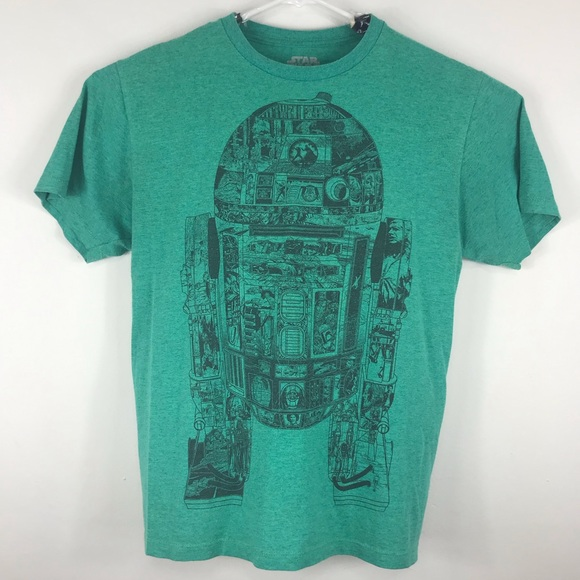Star Wars Other - Star Wars R2D2 Graphic Tee